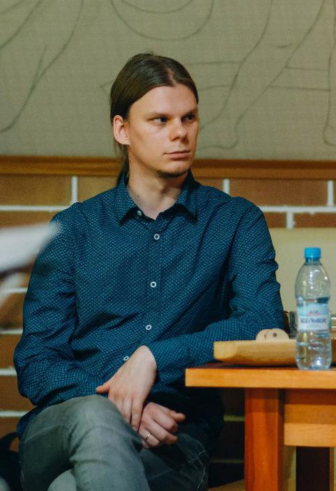 Устюгов Владимир Александрович, Сыктывкар